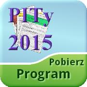 Pobieranie programu PITy 2015