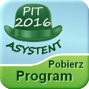 Pobranie programu Asystent PIT 2016
