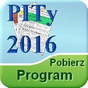 Pobieranie programu PITy 2016